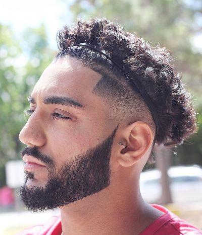 65 Striking Medium Length Hairstyles for Men   The ...