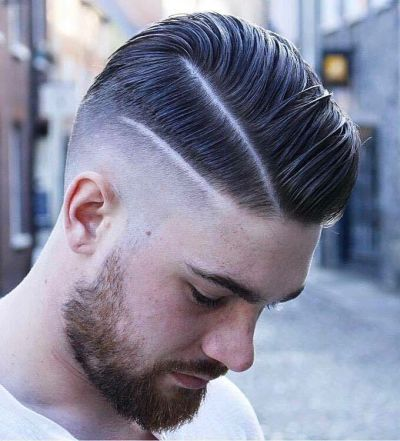 Dual scalp line