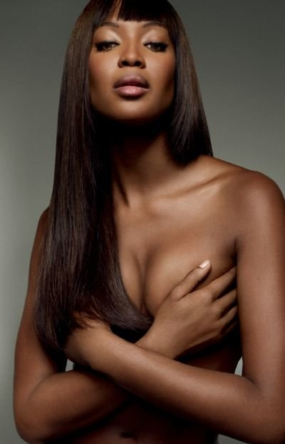 Hair color for black skin