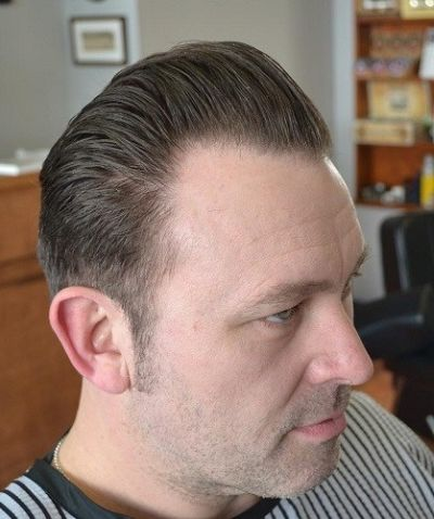 Prime 50 Best Hairstyles And Haircuts For Men With Thin Hair Updated Hairstyles For Men Maxibearus