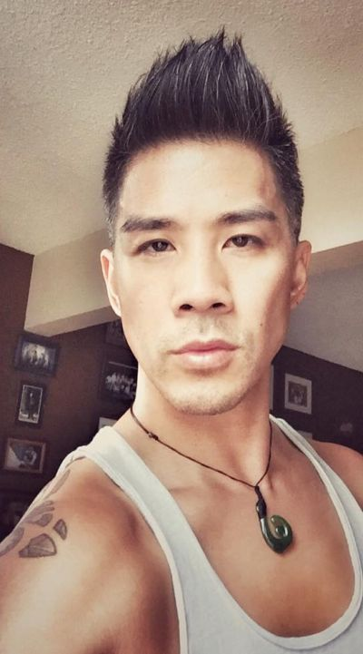 Popular Asian Men Hairstyles Haircuts You Gotta See Part - Asian quiff hairstyle