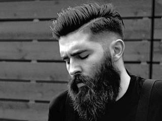 Mens Fade Haircuts - 54 Cool Fade Haircuts for Men and Boys