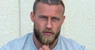 Mens thin haircuts