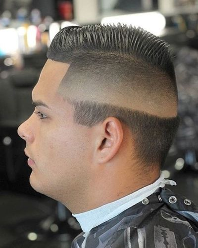 65 Striking Medium Length Hairstyles For Men The