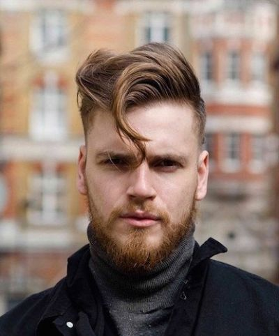 Awe Inspiring 50 Best Hairstyles And Haircuts For Men With Thin Hair Updated Short Hairstyles Gunalazisus