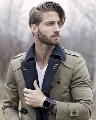 Miraculous 65 Striking Medium Length Hairstyles For Men The Ultimate List Hairstyle Inspiration Daily Dogsangcom
