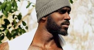 black mens beard styles