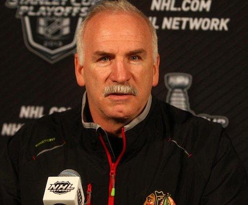 coach mustache