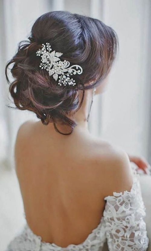 73 wedding hairstyles for long short amp medium hair