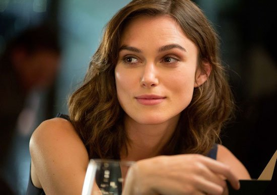 Keira Knightley Plastic Surgery - The Bewildering Story
