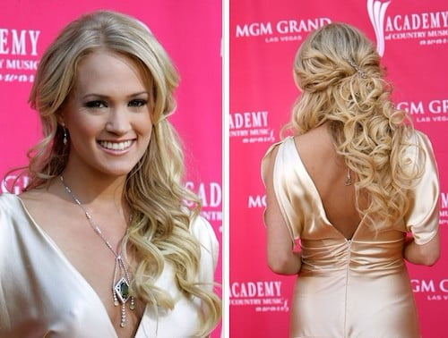 Hairstyles For Humidity : 5 quick and easy curly hairstyles to beat the humidity hair romance
