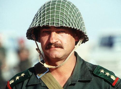 major-mustache