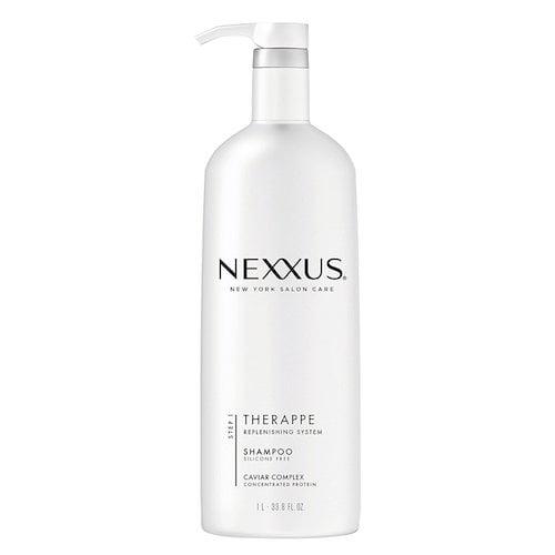 moisturizing shampoo nexxus