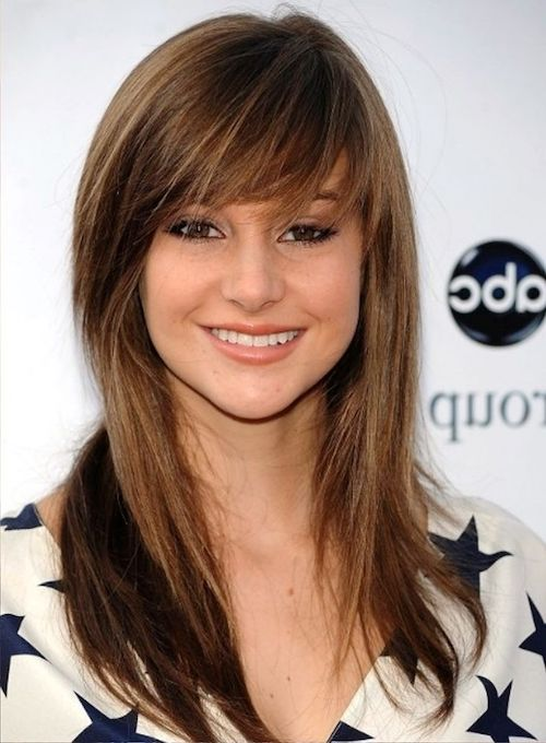 55 Hairstyles With Bangs And Fringes To Inspire Your Next Haircut