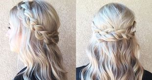 43 Easy Summer Hairstyles for Long Hair for 2017