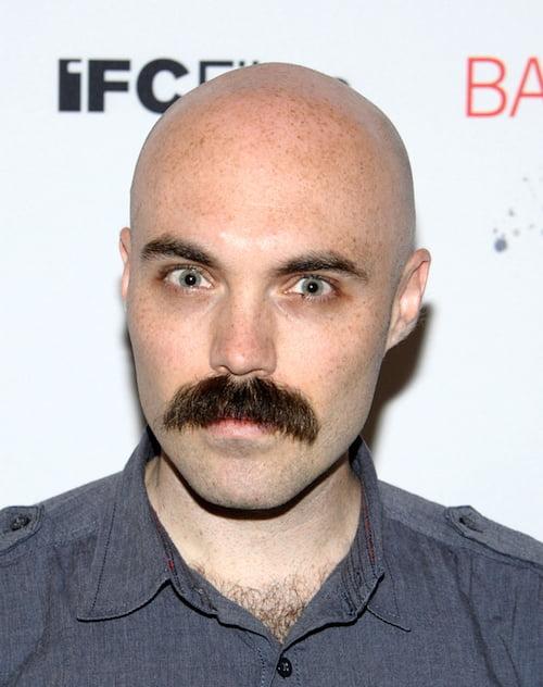 thick magnum mustache