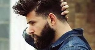 Beard styles for men 2017
