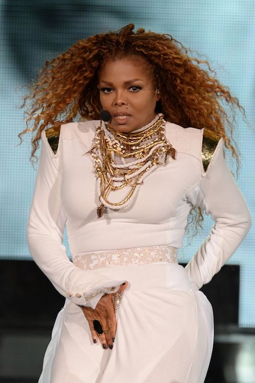 Janet Jackson Hairstyles 37 Most Appreciated Hairdos