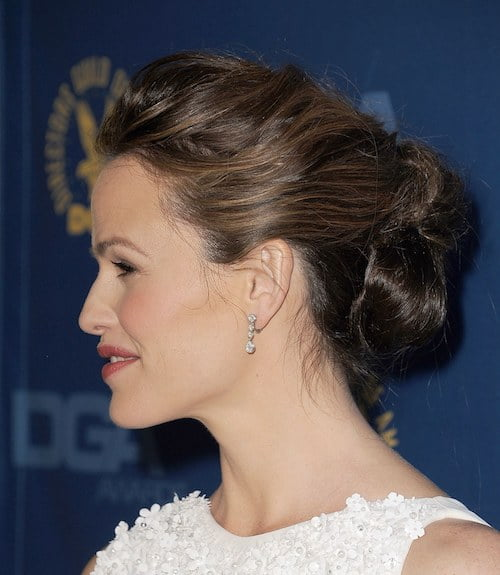 Jennifer Garner Hairstyles Amp Hair Color 31 Gorgeous Ideas