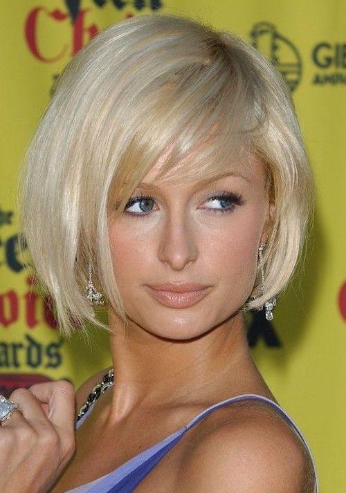 Paris Hilton Hairstyles: Updos, Wavy, Braids & Short Haircuts пэрис хилтон