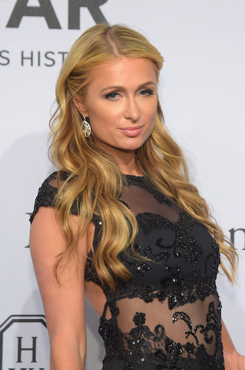 Paris Hilton Hairstyles: Updos, Wavy, Braids & Short Haircuts Paris Hilton