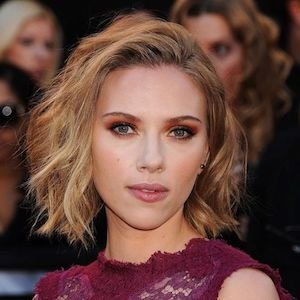 Photo ofScarlett Johansson