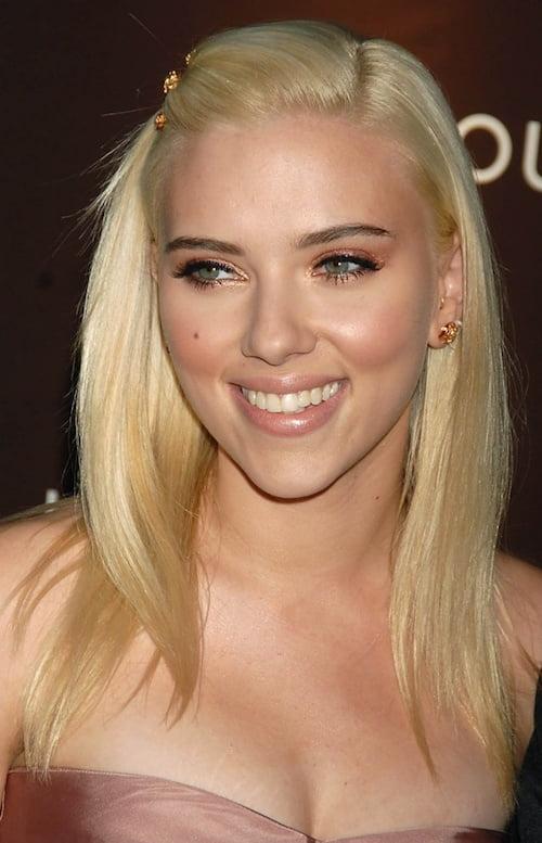 58 Scarlett Johansson Hairstyles Haircuts You Ll Love 2017