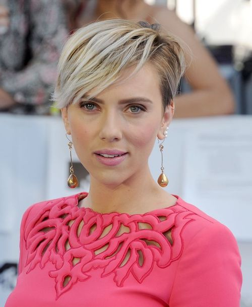 58 Scarlett Johansson Hairstyles Haircuts You Ll Love 2017