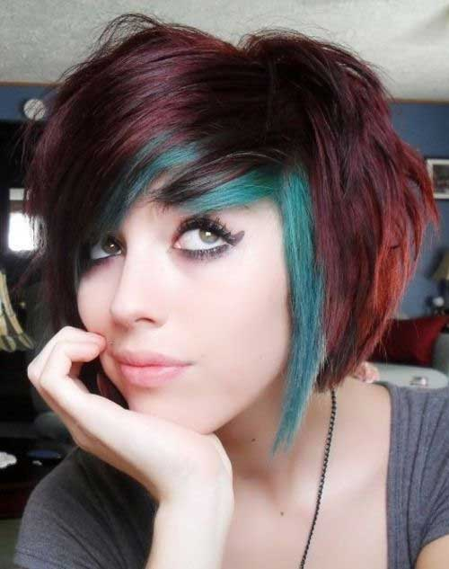 62 Spectacular Scene Hairstyles For Short Amp Medium Hair