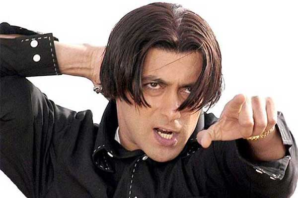 salman khan hair style you re not going to believe these 10 things fans do 1924 | Tere Naam Salman Khan hairstyle