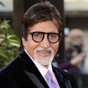 Photo ofAmitabh Bachchan