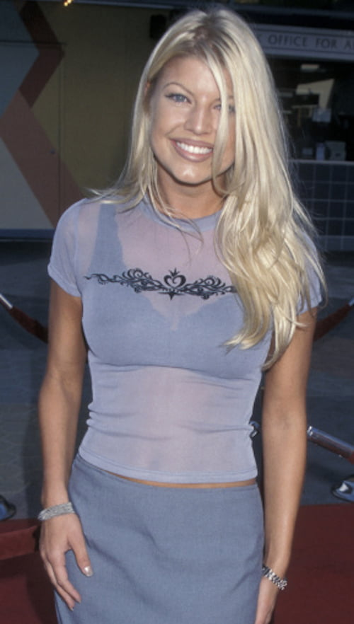 fergie 1998