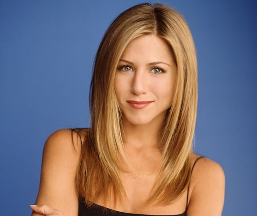jennifer aniston chin implant