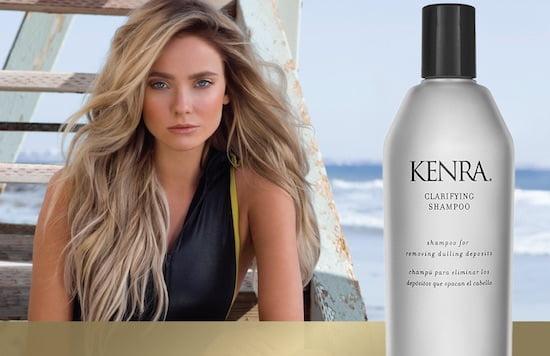kenra clarifying shampoo