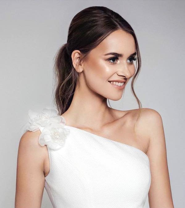 40 Stunning Wedding Hairstyles That A Girl Needs Page 33 Of 44