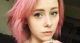 pink hair color ideas 2017