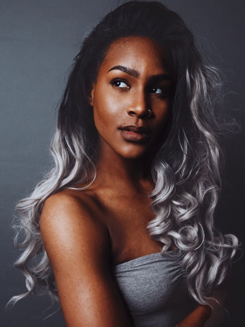 43 Best Hair Color For Dark Skin That Black Women Want 2018