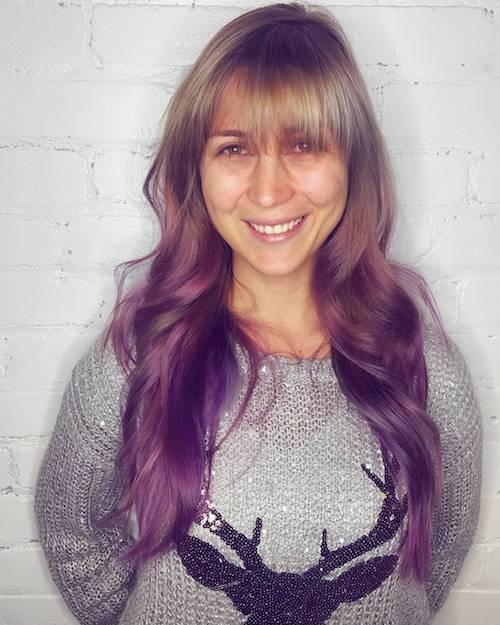33 Best Hair Color Ideas for Women Over 50 in 2019