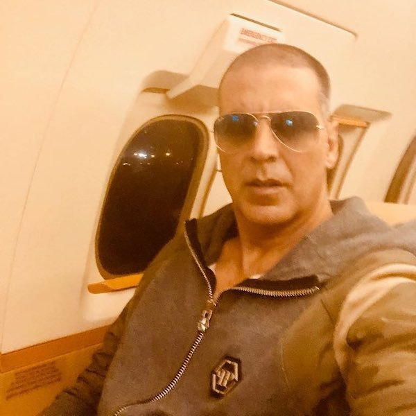 akshay kumar net worth 2018