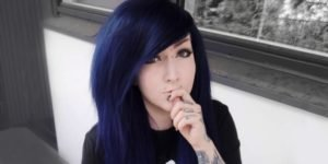 69 Emo Hairstyles for Girls (I bet you haven't seen them before)