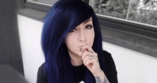 Emo Hairstyles for Girls 2019